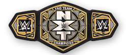 NXT Tag Team Champion