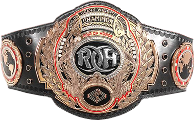 ROH World Champion