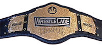 WrestleCade House Show Champion
