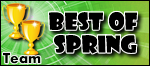 Best of Team Spring