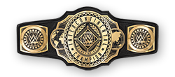 WWE Intercontinental Champion